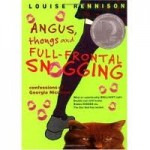 Revisiting Banned Book: ANGUS, Thongs and FULL-FRONTAL SNOGGING