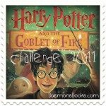 2011 Book Challenge – Harry Potter