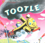 Frugal Friday Book Find – Tootle