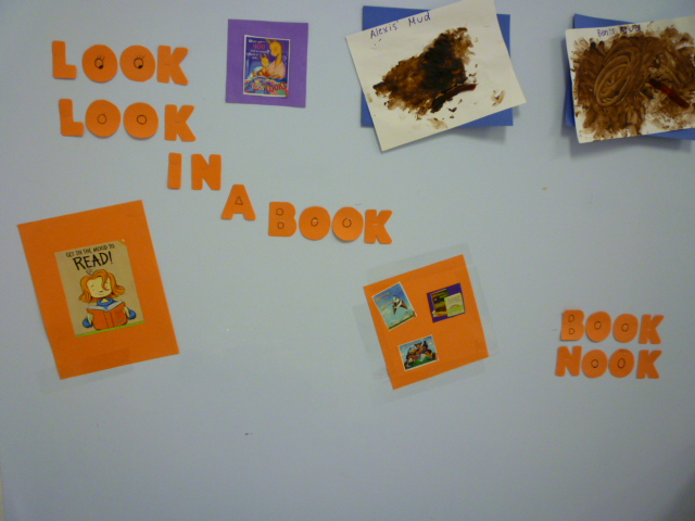My Book Nook