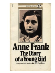 Revisiting Banned Book: The Diary of Anne Frank