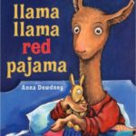 Llama llama red pajama World Record