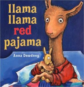 Llama Llama Red Pajama World Record