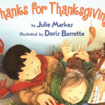 Thanks for Thanksgiving by Julie Marker