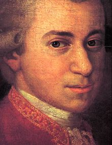 Mozart, The Marriage of Figaro, & Twitter