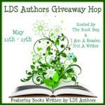 LDS Authors Giveaway Hop