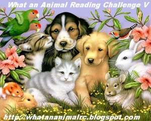 What an Animal Reading Challenge