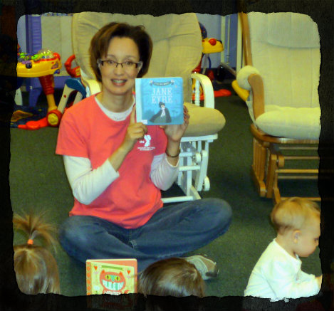 Literature for Babies: Baby Lit