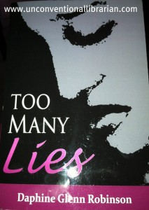 Ford 99 Test: #Too Many Lies by @Daphine Glenn Robinson