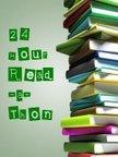 #readathon end and a mini challenge