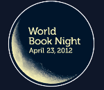 #AtoZChallenge: T is for Team World Book Night