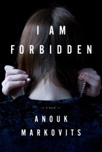 Book Review: I am Forbidden  – From Left to Write