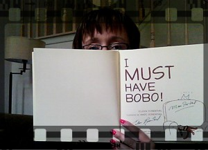 I Must Have Bobo! – a graphic representational storytelling