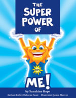 The Super Power of Me Giveaway EXTENDED!