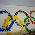 Preschoolers and the Olympics UPDATE for 2012
