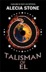 The Talisman of El by Alecia Stone