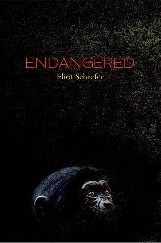 Waiting on Wednesday – Endangered by Eliot Shrefer