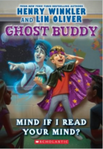 Ghost Buddy by Henry Winkler and Lin Oliver G!ve@w@y