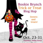 Bookie Brunch Trick or Treat Blog Hop