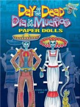 5 Books to help you celebrate el Dia de los Muertos