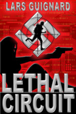 Orangeberry Book Tours: Lethal Circuit by Lars Guignard