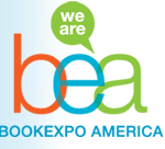 Did I mention I'm going to BEA #BookExpoAmerica