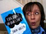Fault in Our Stars by John Green and Giveaway