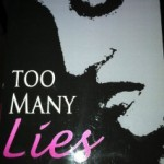 Book Review: Too Many Lies by Daphine Glenn Robinson