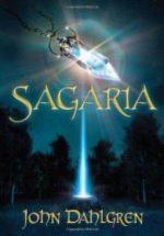 Tides of Avarice and Sagaria by John Dahlgren