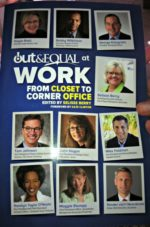 Out & Equal in the Workplace: From Closet to Corner Office