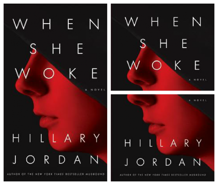 One Towne, One Book: When She Woke by Hillary Jordan