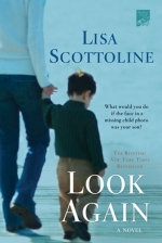 Lisa Scottoline and World Book Night