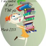 Take Control of Your TBR Pile: Y by Margorie Celona