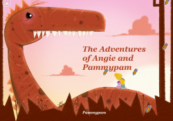 Adventures of Angie and Pammypam