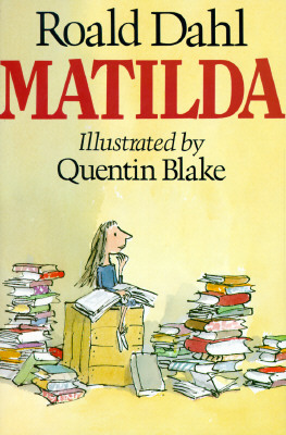 Matilda Book Review by the Clever Lindsay Podolak
