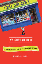 Towne Book Center & Cafe Book Club: May- My Korean Deli