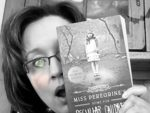 The Bird is Back! Miss Peregrine's Home for Peculiar Children by Ransom Riggs