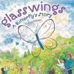 Glasswings: A Butterfly's Story by Elisa Kleven