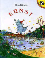 Ernst by Elisa Kleven A Book Review