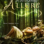Book Review: Allure by @Lea_Nolan @HeatherRiccio