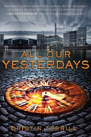 Cristil Terill - All Our Yesterdays