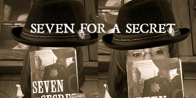 Seven for a Secret by Lyndsay Faye and Giveaway!