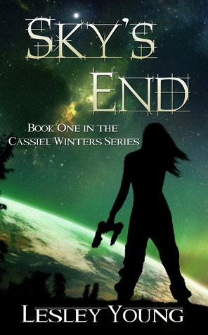 "Q&A with ""Sky's End"" author Lesley Young #SkysEnd"