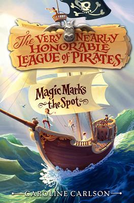 The Very Nearly Honorable League of Pirates