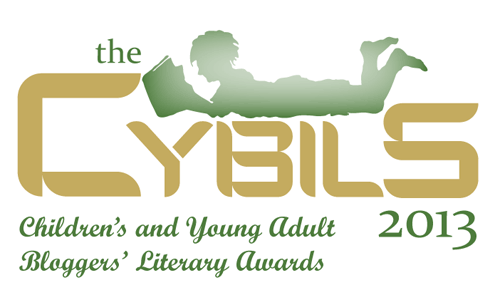 Nominate Your Fave Book at Cybils