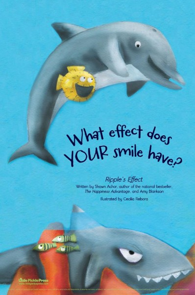Anti Bullying and Ripple's Effect, A Book Review