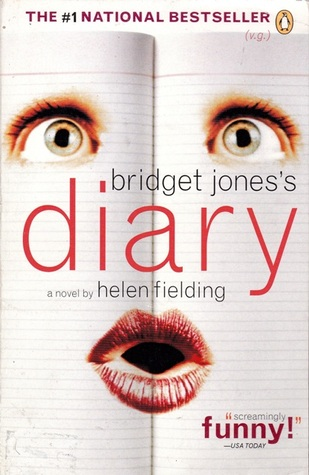 Unconventional Librarian Bridget Jones