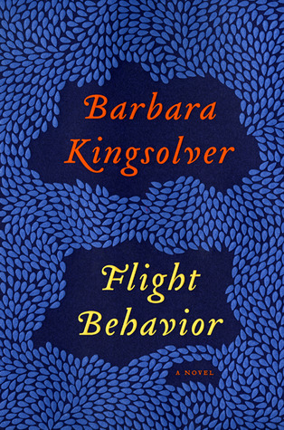 Towne Book Center Book Club October Pick: Flight Behavior by Barbara Kingsolver