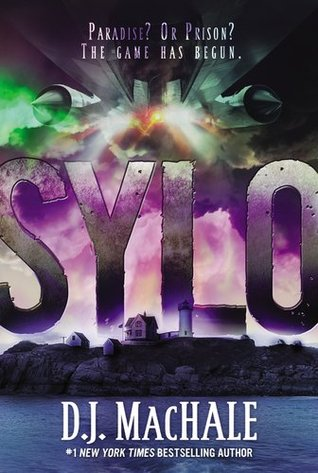 Towne Book Center & Cafe Tween Book Club: Sylo by DJ MacHale