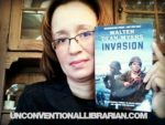 Hotlight Spotlight Invasion by Walter Dean Myers
